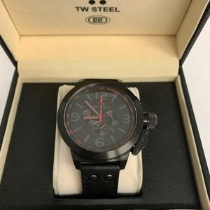 TW Steel TW902 Men's Watch